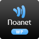 Noanet | Internet Provider And Digital Network WordPress Theme - ThemeForest Item for Sale