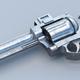 revolver - 3DOcean Item for Sale