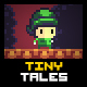 Tiny Tales: Lost Island Pack - GraphicRiver Item for Sale