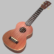 Ukulele - 3DOcean Item for Sale