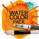 Water Color Pack - VideoHive Item for Sale