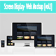 Devices - Responsive Web Mock-ups - GraphicRiver Item for Sale