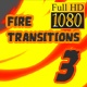 Fire Transitions Pack 3 - VideoHive Item for Sale