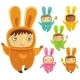 Little bunny - babies - GraphicRiver Item for Sale