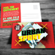 Urban Sport Postcard - GraphicRiver Item for Sale