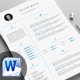 Curriculum Vitae Vol.2 - GraphicRiver Item for Sale
