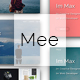 Mee_Resume / Freelancer / Portfolio Responsive Muse Template Nulled
