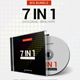 7 In 1 Catalogue Bundle - GraphicRiver Item for Sale