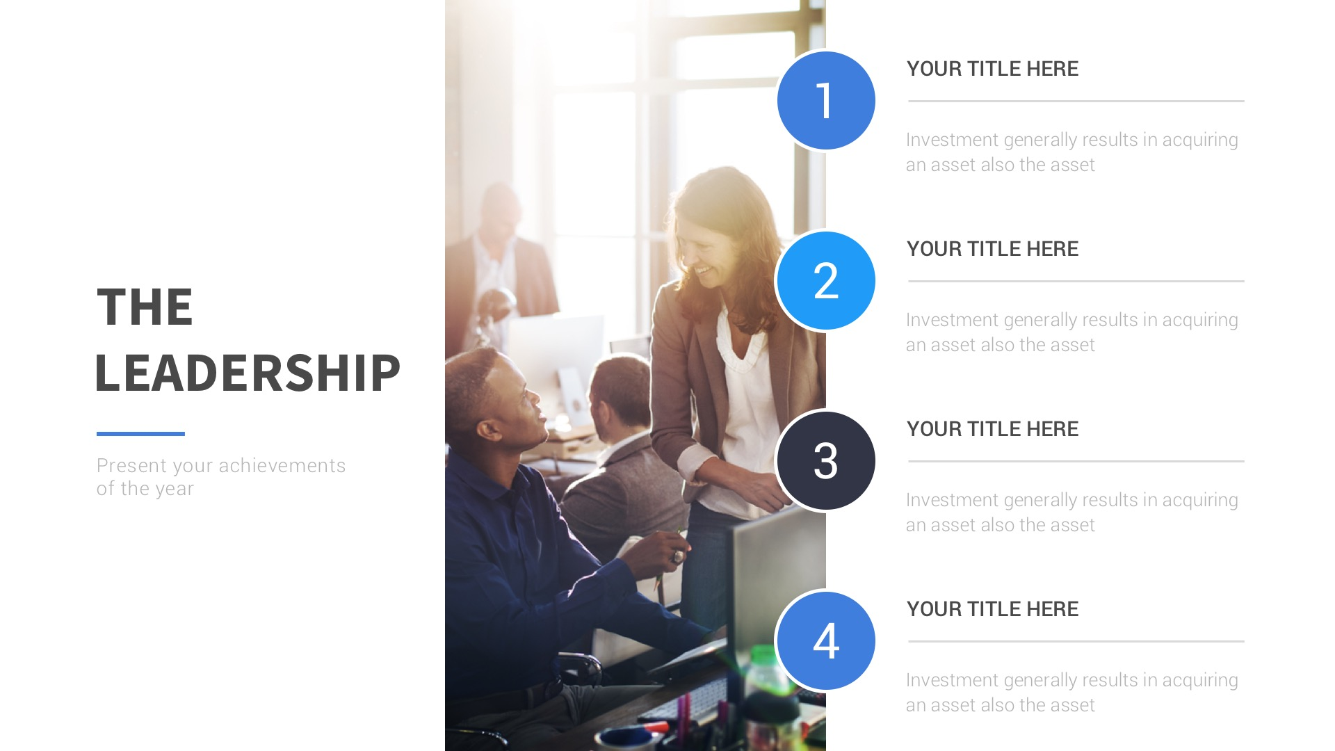 Annual report professional powerpoint template by slidefusion annual report professional powerpoint template alramifo Images