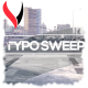 Typo Sweep Video Opener - VideoHive Item for Sale