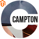 Campton - Responsive Magento Theme - ThemeForest Item for Sale