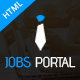 Jobs Portal - Online Jobs Search Template - ThemeForest Item for Sale