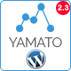 YAMATO - Corporate Marketing Wordpress Theme - ThemeForest Item for Sale