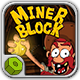 Miner Block - HTML5 Puzzle Game - CodeCanyon Item for Sale