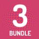 Bundle - Google Slides 3 in 1