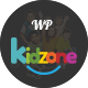 Kidzone - Children Kindergarten Wordpress Theme - ThemeForest Item for Sale