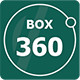 BOX360: Full Solution For 360 Degree Product Presentation