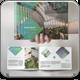 Moderno Brochure - GraphicRiver Item for Sale