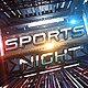 Sports Night Broadcast Pack - VideoHive Item for Sale