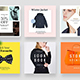 Social Media Jumbo Kit (All-in-One Pack) - GraphicRiver Item for Sale