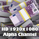 Euro Stack Transition - VideoHive Item for Sale