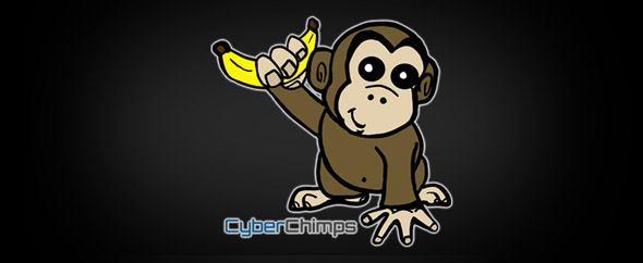 Cyberchimpshomethemeforest