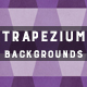 Trapezium | Backgrounds - GraphicRiver Item for Sale
