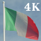 Flag Of Italy - VideoHive Item for Sale