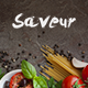 Saveur - Food & Restaurant HTML5 Template - ThemeForest Item for Sale