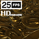 Gold Chine 7 - VideoHive Item for Sale