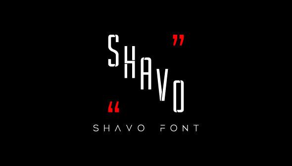 SHAVO - Miscellaneous Decorative