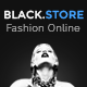 Pts Blackstore - Fashion Prestashop 1.7 Theme - ThemeForest Item for Sale