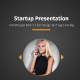Startup Presentation Template - GraphicRiver Item for Sale