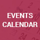 Events Calendar Magento 2 extension