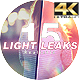Light Leaks Real - VideoHive Item for Sale