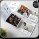 Fashion Square Brochure - GraphicRiver Item for Sale