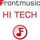 High Tech Dubstep - AudioJungle Item for Sale
