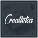 Creativica - Multiple Creative HTML5 Template