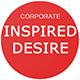 Inspired desire
