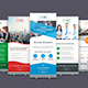 ProBiz – Business and Corporate Roll Up Banners - GraphicRiver Item for Sale