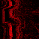 Noise Warp Hell Background - VideoHive Item for Sale