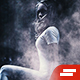 Gif Animated Fog Photoshop Action - GraphicRiver Item for Sale