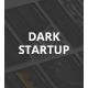 Dark StartUp - PowerPoint Presentation - GraphicRiver Item for Sale