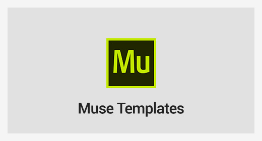 Rometheme Muse Templates
