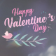 Valentine's Day Badge Pack - VideoHive Item for Sale