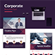 Corporate Beautiful Flyer - GraphicRiver Item for Sale