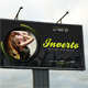Inverto Party Outdoor Banner V2