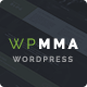 WP MMA - Gym & Fitness WordPress Theme Nulled