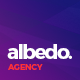 Albedo - Creative Agency PSD Template - ThemeForest Item for Sale