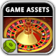 Roulette Royale Game Assets - GraphicRiver Item for Sale
